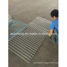 Platform for Material