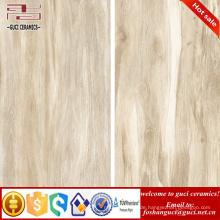 China-Baumaterialien glasierten hölzerne keramische Boden- und Wandfliesen