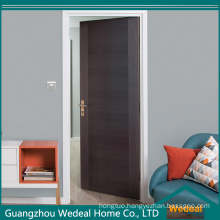 Modern Engineered Veneer MDF Prefinished Flush Door