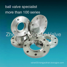 ANSI Forged Stainless Steel Flange