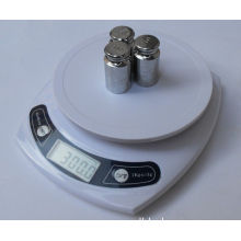 Food Portable Digital Scale Mini Size With Electronic Lcd Display
