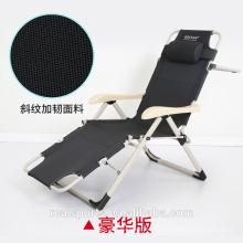 Завод портативный поставщика складные стулья с минимальной ценой