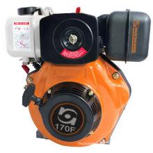 Moteur diesel (HC170F)
