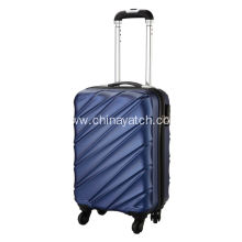 20 Inch P.E.T Luggage Eco-friendly Travel Suitcase
