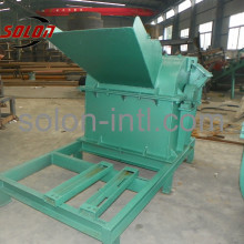 Branch crusher/ tree branch/wood chip crusher