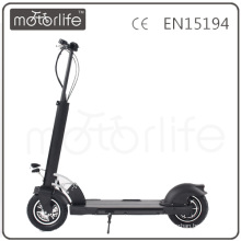 MOTORLIFE / OEM brandneue 36V 350W 10 Zoll Elektroroller, zwei Rad Roller