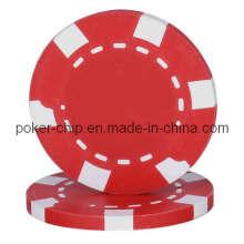 11.5g Chips de póquer llanos (SY-D07)