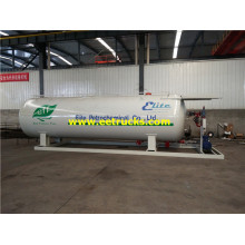 30000 Liters 15tons LPG Storage Skids