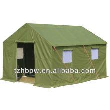 Tecido de lona leve e barato para tenda