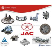 Desde China fabricante Mercedes JAC partes de camiones