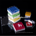 clear plastic freezer storage boxes