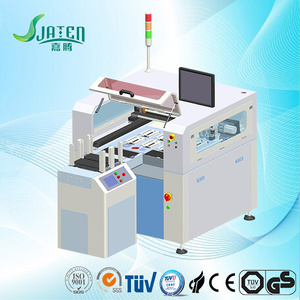 Electronic Circuit Board Automatic IC Burning Machine