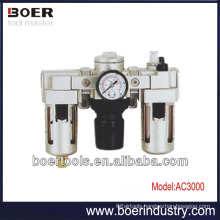 Air Filter Air Regulator Air Lubricator AC3000