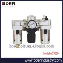 Фильтр воздуха воздушный Регулятор Лубрикатор AC3000 воздушный