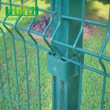 Garden Welded Triangle Bending Fence