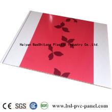 Teto do PVC do painel do PVC do selo quente dos 38cm