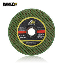 """4"""" Super thin cutting disc for metal"""