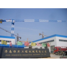 Crane Installation Offered by Hstowercrane