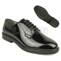 Militärpolizei Offizielle Schuhe mit ISO Standard