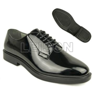 Официальная обувь военной полиции со стандартом ISO