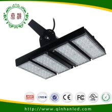 IP65 100W LED Chunnel Floodlight with Meanwell Driver for 5 Years Warranty