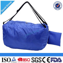 New Reusable Storage ECO Friendly Travel Shopping Bag Tote Polyester Folding Shopping Bag