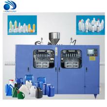 Plastikflaschen der neuesten Produktionsmaschine in China