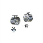 Ventiladores certificados de circulación CE para ventilaciones