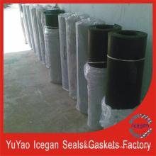 Piezas del motor Hoja de goma de asbesto de alta presión resistente al aceite Xjb350