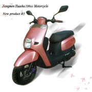Jiangmen Huasha New Scooter 125cc Summer Vespa