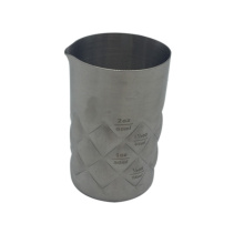 Stainless Steel Jigger Measuring Cup