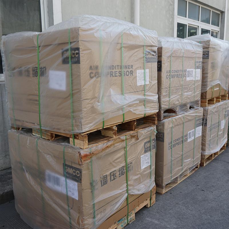 GMCC compressor stock