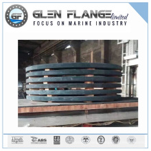 Marine Forging Ring, Marine Industry, Shipbuilding, Stainless Steel