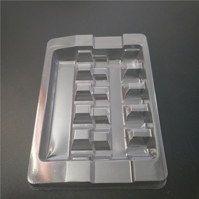 Ampoules Blister Tray