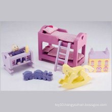 Wooden Toy Furniture Baby Room Furniture Toys