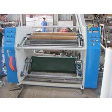 PVC/PE Stretch Film Rewinding Machine
