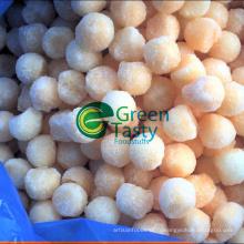 Boules de Melon surgelées IQF de haute qualité