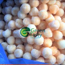 Hochwertige IQF gefrorene Melonenkugeln
