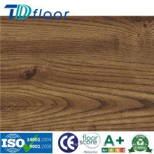 Diseño de moda de calidad superior Vinilo / Lvt / PVC Suelo