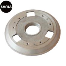 Moulage en aluminium / aluminium moulage mécanique sous pression pour la couverture arrière du moteur