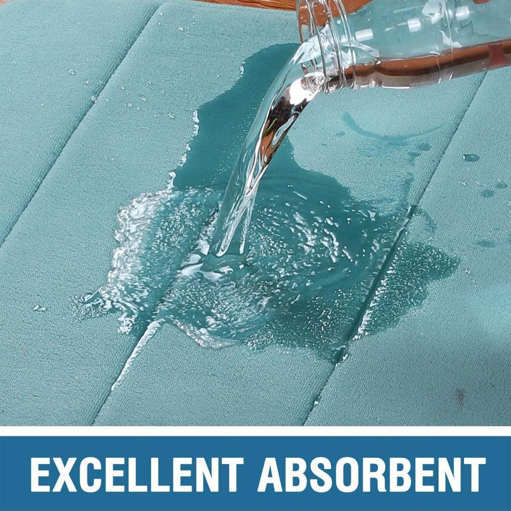 24 X 60 Memory Foam Bath Mat