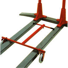 Trolley for Parallel Bars (TSOTCSGXC-A)