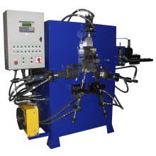 2016 hebilla de alambre de acero que forma la máquina