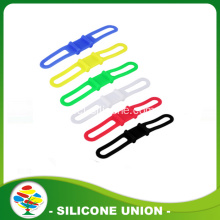 Wholesale new silicone bike bands