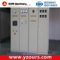 Sistema de Controle Elétrico de Alta Qualidade
