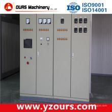 Armário de Controle Elétrico para Máquina de Pulverização