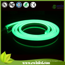 Green Emitting Color and IP67 IP Rating LED Neon