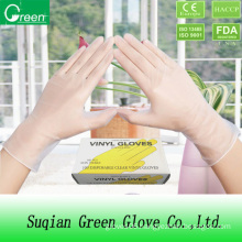 Cheap Glove Factory/Clear Hand Gloves
