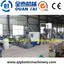 Plastic Scrap Recycling Pelletizing Machine