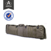 Military Police Outdoor Gun Bag with Waterproof Material